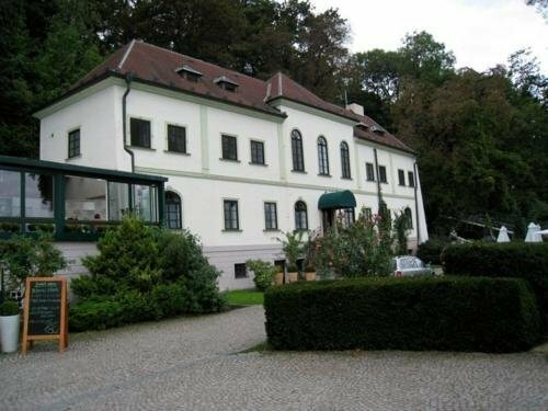 Nebozizek Hotel A Restaurant