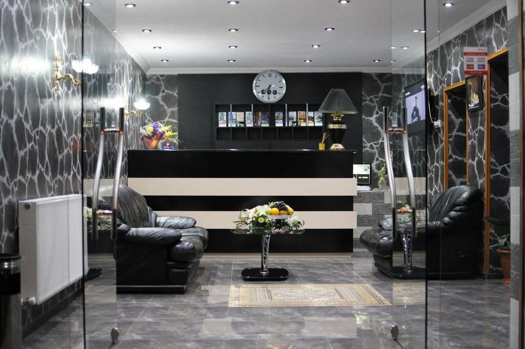 гостиница — Отель 7 Baits — Тбилиси, фото №2