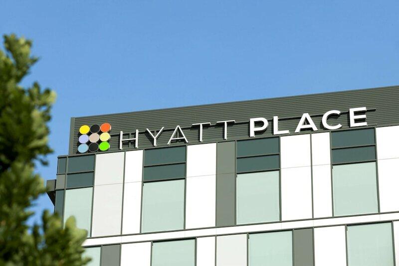 Hyatt Place West London Hayes