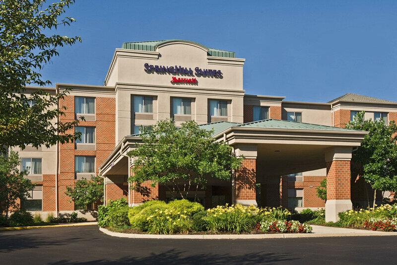 SpringHill Suites Philadelphia Willow Grove