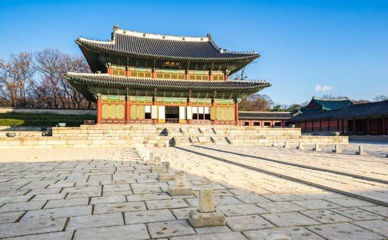 Kstar Stay Residence Myeongdong