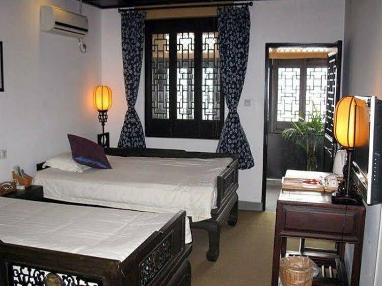 Xidi Travel Lodge