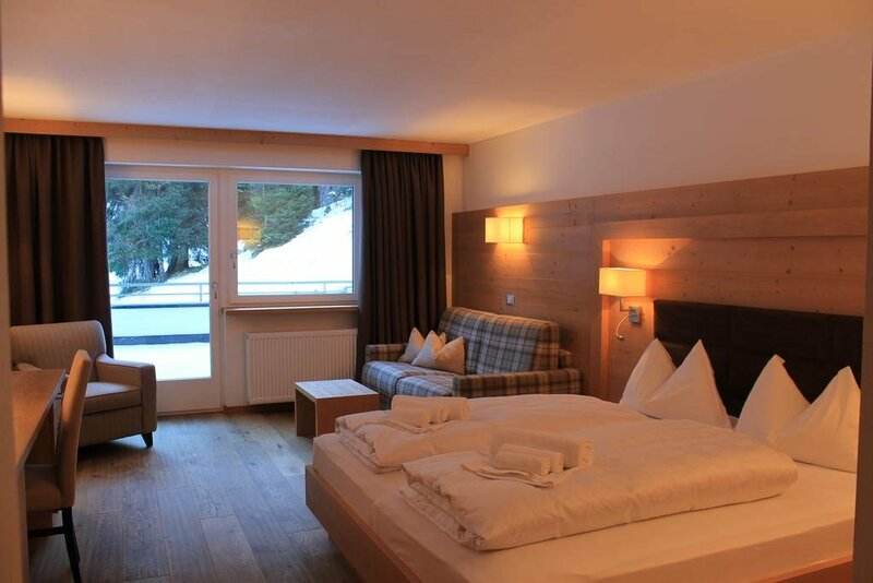Hotel Sella