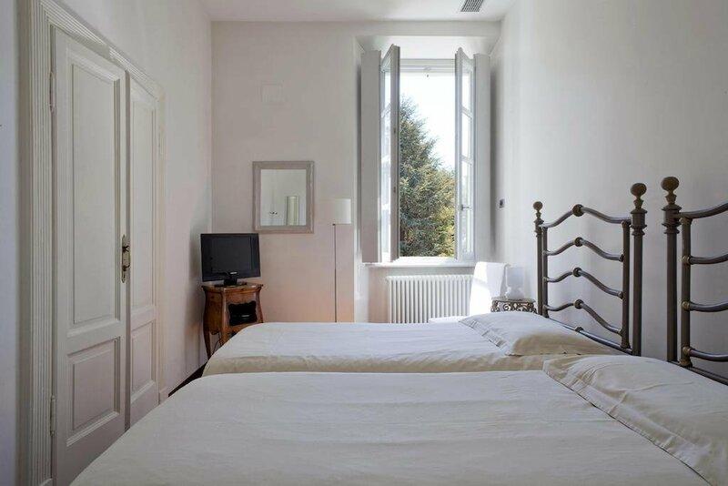 La Canarina Bed & Breakfast