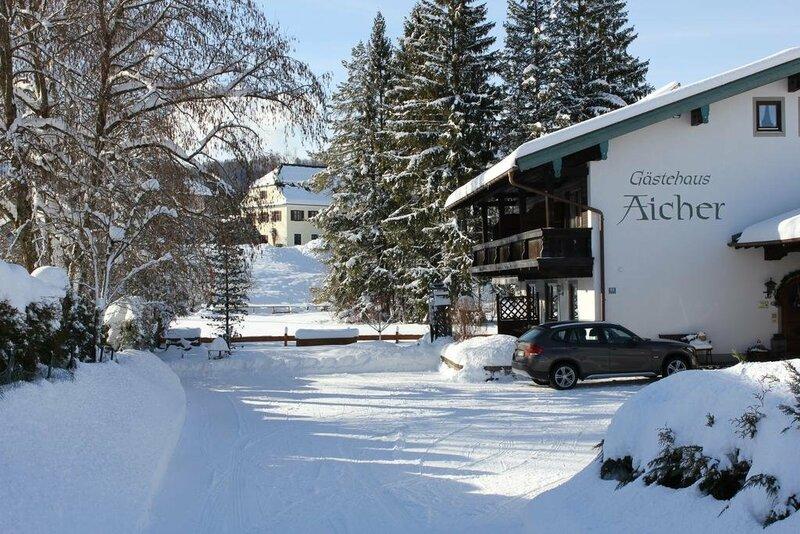 Gästehaus Aicher