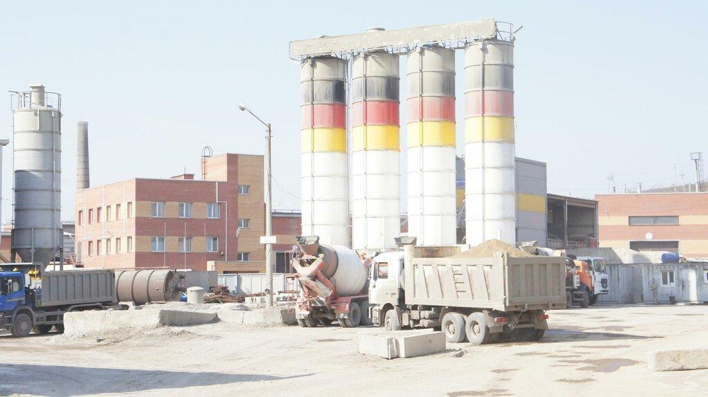 Фабрика бетона красноярск стяжка пола цементным раствором цена
