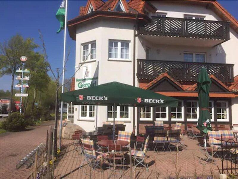 Gerold Hotel Restaurant