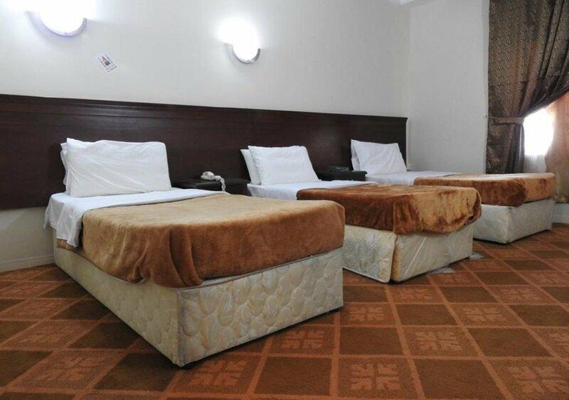 Ayate Alwafaa hotel
