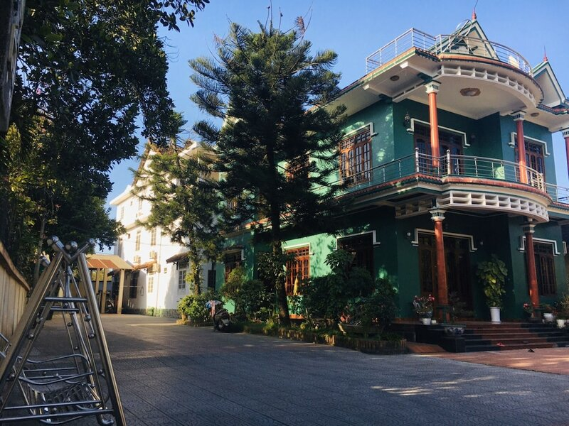 Oyo 977 Minh Duc Guest House