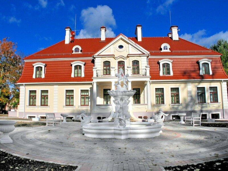 Гостевой дом Sventes Muiza