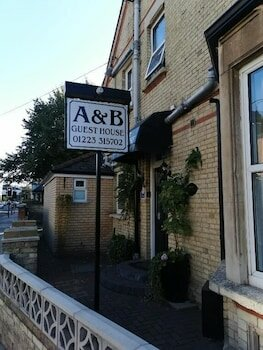 A And B Guest House