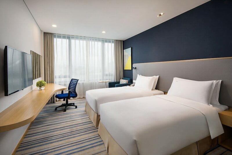 Holiday Inn Express Wuxi Taihu New City