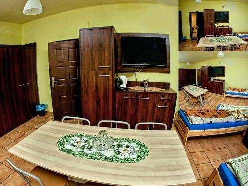Hostel mPark Myslowice