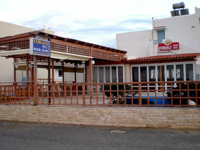 Coralli Beach Hotel