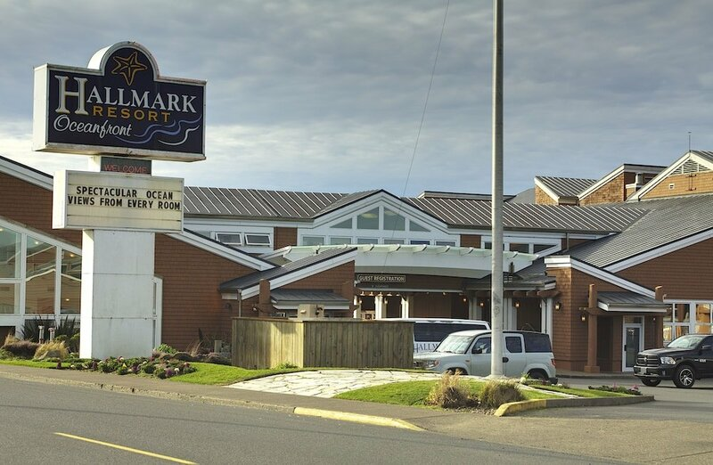 Hallmark Resort Newport, Oregon