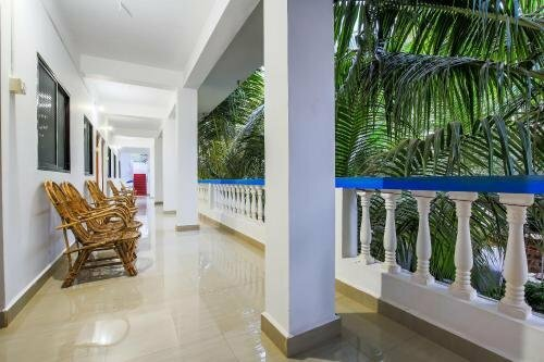 Oyo 26247 Gg Garden Resort