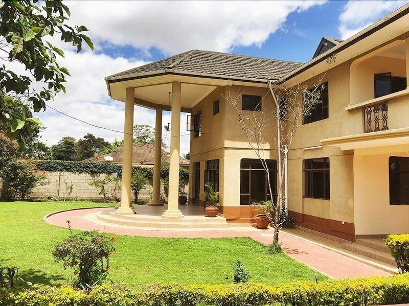 White House of Tanzania - Hostel