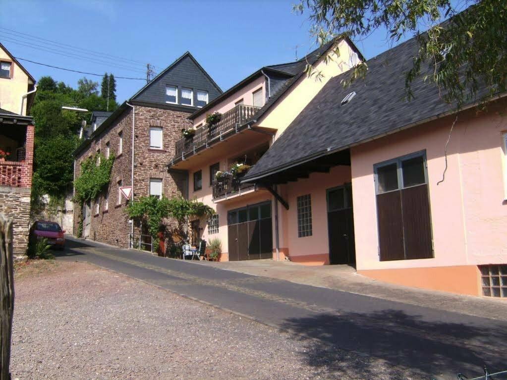 hotel — Weingut-Gästehaus Karl Otto Nalbach — Rhineland-Palatinate, photo 1
