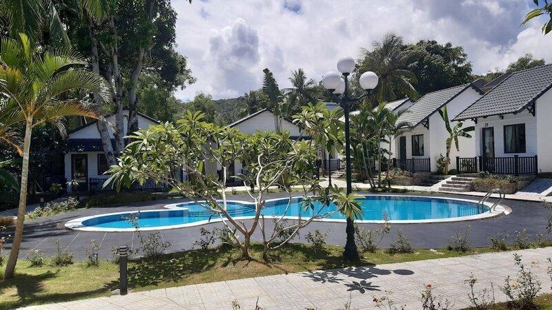 Rum Bungalow Resort Phu Quoc