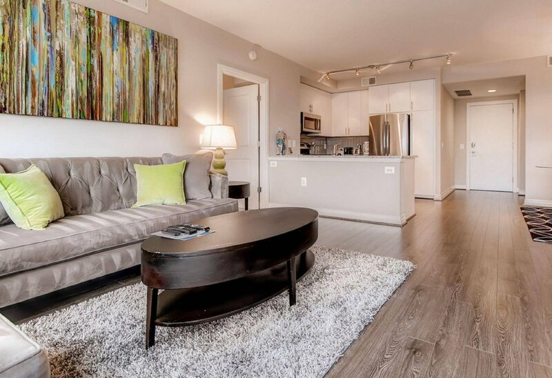 Global Luxury Suites at Town Center South