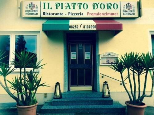 Ristorante Hotel Piatto D'oro