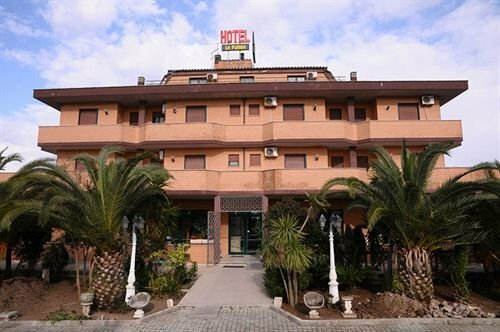 Hotel Le Palme 2011