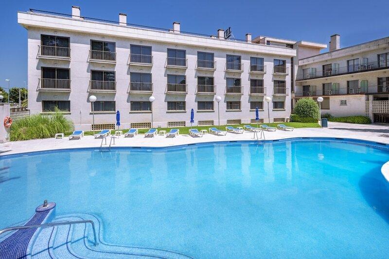 Hotel Ciudad de Castelldefels