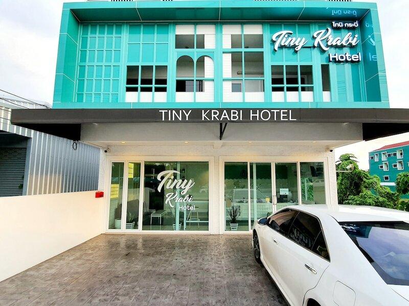 Tiny Krabi Hotel