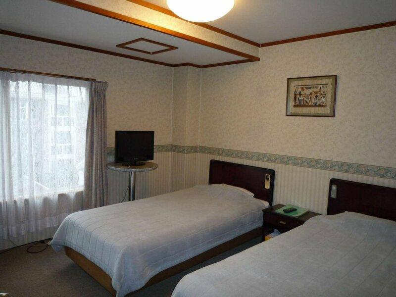 Tommy Rich Inn Kyoto
