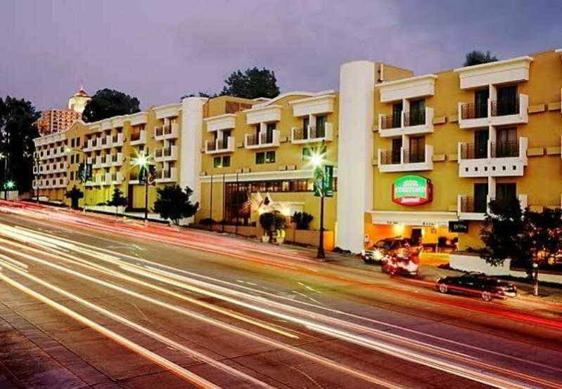 Courtyard by Marriott Los Angeles Century City/Beverly Hills