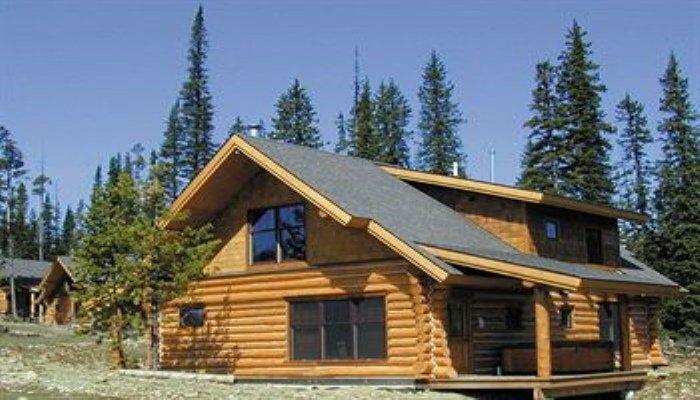 Powder Ridge Cabins by Big Sky Vr