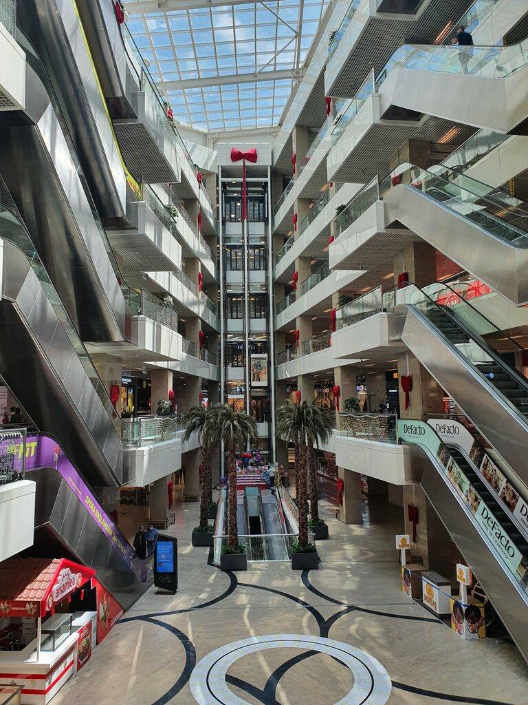alışveriş merkezleri — Biz Cevahir Haliç — Eyüpsultan, photo 2