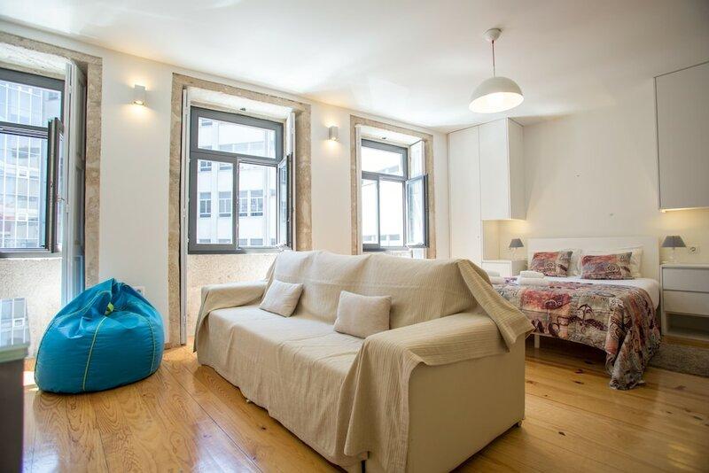 Апартаменты Casinhas by Porto City Hosts
