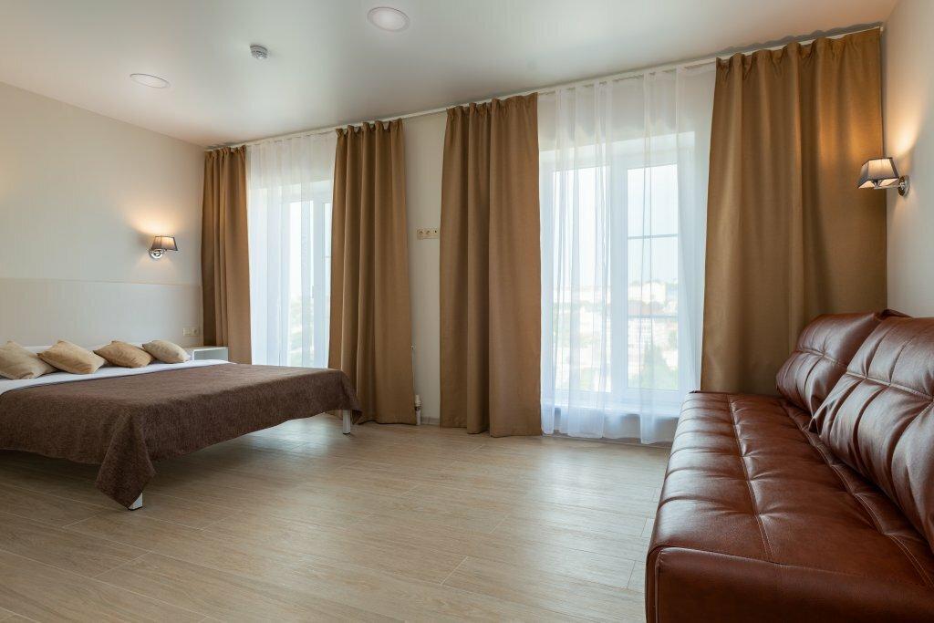 готель — Гостевой дом Гераклея — Севастополь, фото №1