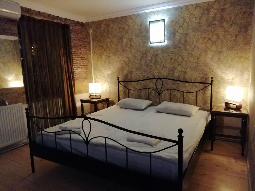 гостиница — Old Vino House — Тбилиси, фото №1