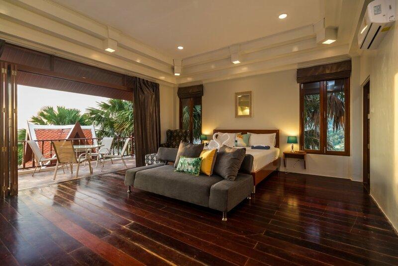 Hassippi Villa by Lofty