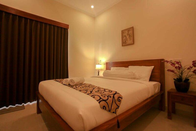 DeRose Guest House Canggu Bali