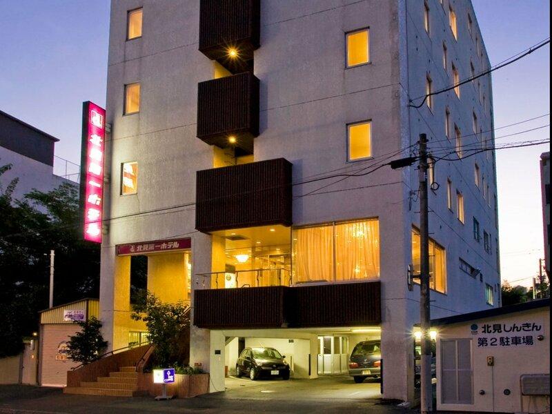 Kitami Daiichi Hotel
