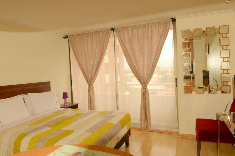 Chilean Suites Providencia