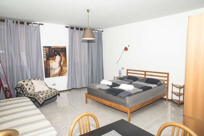 Residence Trieste