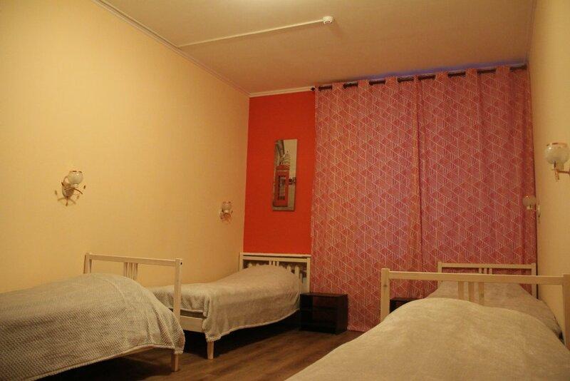 Мини-отель Сарафан
