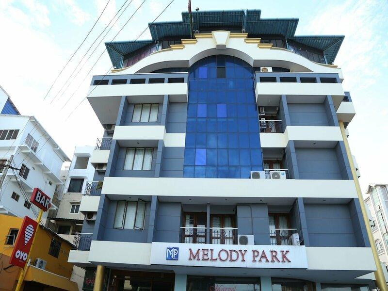 Melody Park