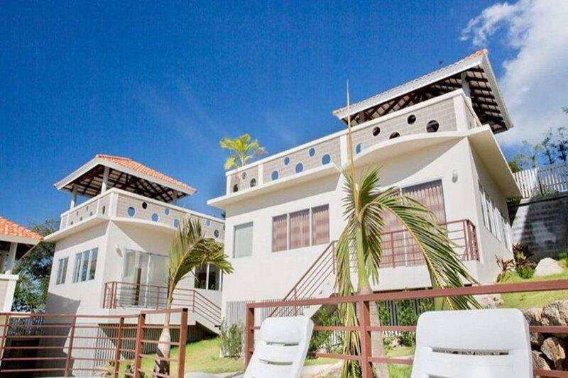 Samui Tree Tops Resort & Pool