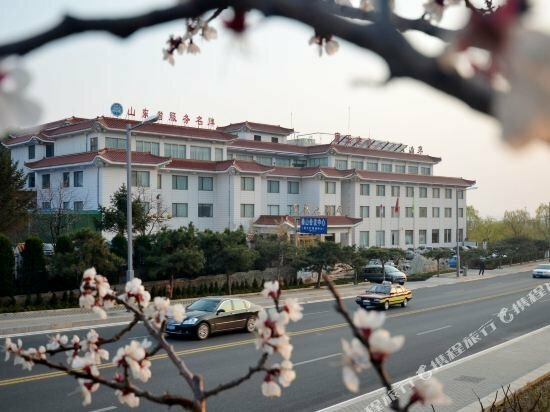 Tai'An Fanshe Hotel