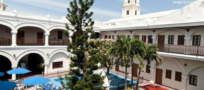 Holiday Inn Veracruz-centro Hi