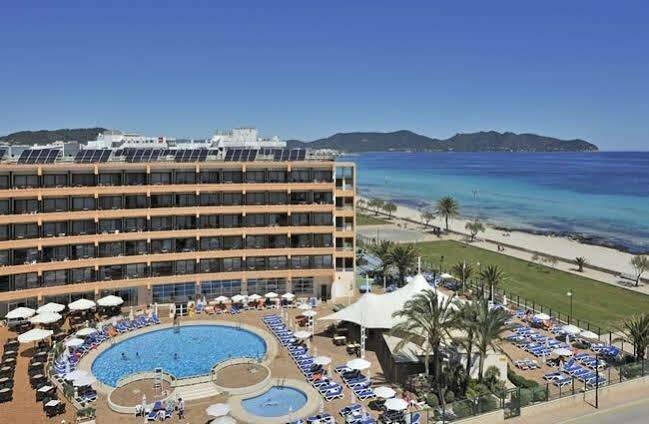 Allsun Hotel Sumba
