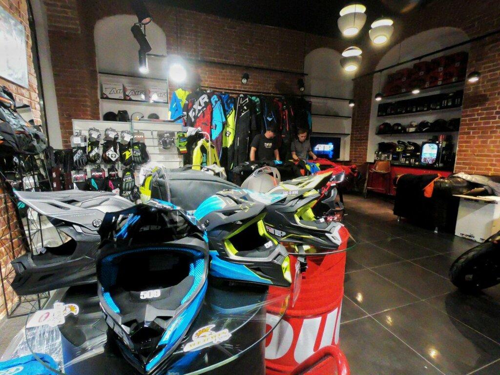 вездеходы, гидроциклы, снегоходы — Pulsar Powersports — Нижний Новгород, фото №2