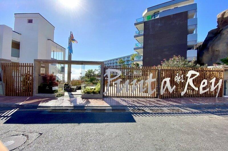 Apartamentos Punta Del Rey