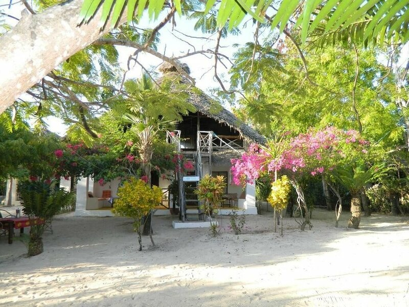 Karma Lodge