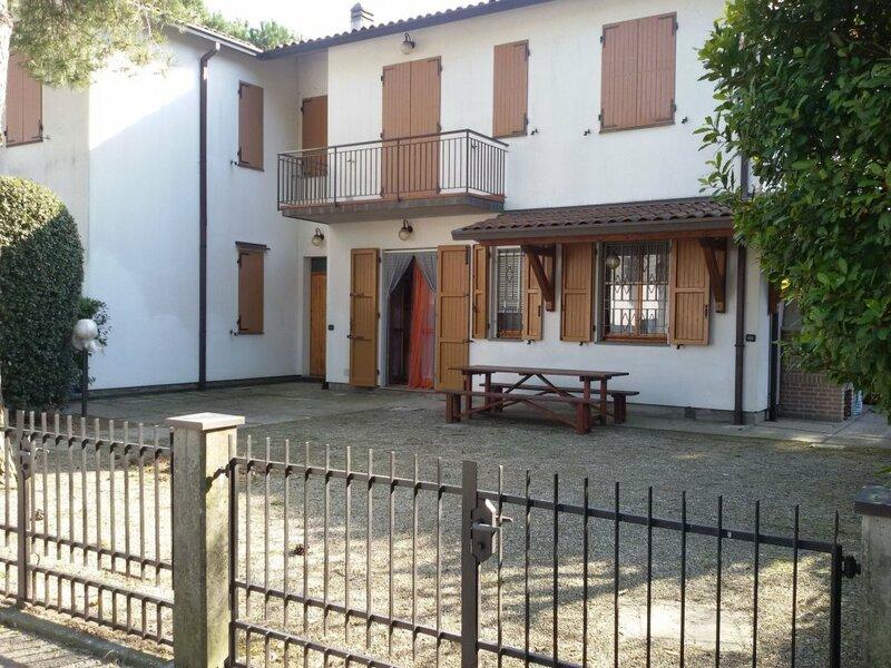 Federica Vacanze - Villa Beatrice